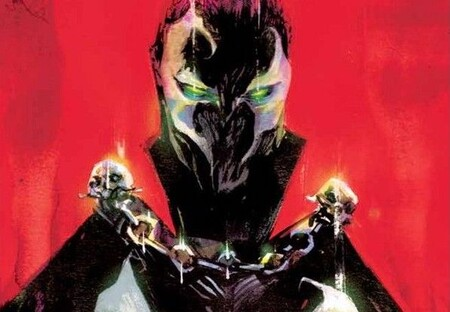 Spawn Hell On Earth Comic