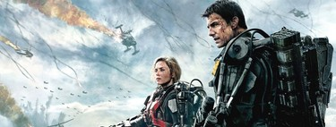 'Edge of Tomorrow' adapts the best of Call of Duty: the only movie that has understood the rules of video games