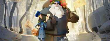 This is how 'Klaus' has managed to become the revelation animated film of the year