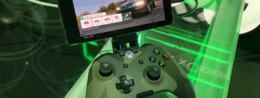 Project xCloud, first impressions: we tested the Xbox streaming bet that right now is still a promise