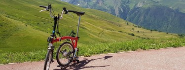 Folding bike buying guide (electric or not): recommendations based on use and 16 models from 200 to 3,500 euros