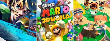 Catalog for today, hungry for tomorrow: Nintendo rolls out non-stop remakes and sequels, and it's unclear if it's a good plan