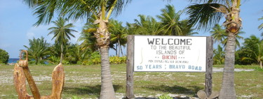 60 years after the last nuclear tests on Bikini Atoll, bombs continue to contaminate everything