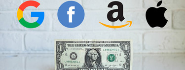 Google, Amazon, Facebook or Apple will have to pay taxes in the countries where they make money even if they do not have a physical presence