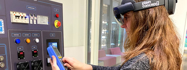 Fixing a machine with holographic indications or getting into a human heart - we tested the HoloLens 2 in various use cases