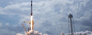 How Musk and SpaceX have made the ticket to go to space cheaper than the Russians'