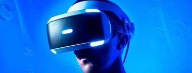 Sony announces a new virtual reality system for Playstation 5, but we will have to wait: its launch is not planned for 2021