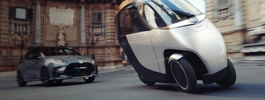 Nimbus EV, the electric three-wheeler with up to 191 km of range for less than $ 6,500