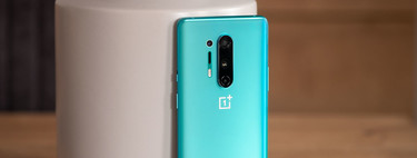 OnePlus 8 Pro, analysis: the screen is the absolute protagonist and makes sense of the last name