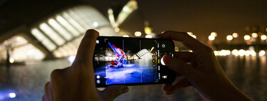 Mobile photography no longer seeks realism, it seeks to impress (and we love it)