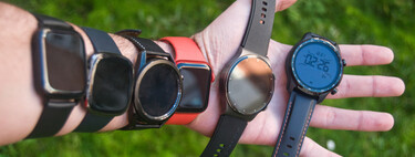 The best smartwatch (2021): buying guide and comparison
