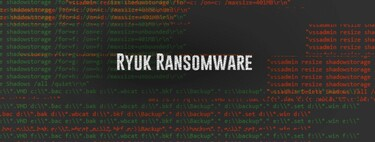 This is Ryuk, the ransomware that has knocked out SEPE (and that knocked out many others before)