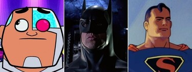 The other 'Justice League': these are the different versions of their heroes available in streaming