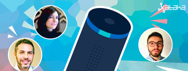 I am dedicated to developing voice interfaces: this is how it is to design apps in the era of Alexa, Siri and Google Home