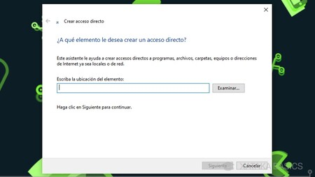 Direct Access Option
