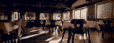 The business of a ghost restaurant: