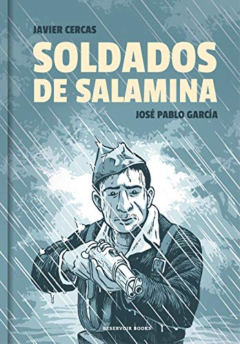 Soldiers of Salamina (Reservoir Graphic)