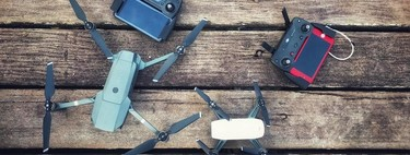 Which drone to buy according to the budget: 23 models to choose from from 13 to 3,300 euros