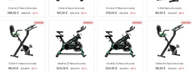 Stationary bikes are the new yeast: sold out and no deliveries until July