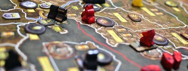 From great classics to novelties that have hooked us: 27 board games recommended by the editors of Engadget