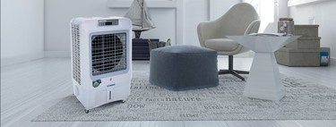 We are experts in technology, but it is time to buy an air conditioner and we suffer