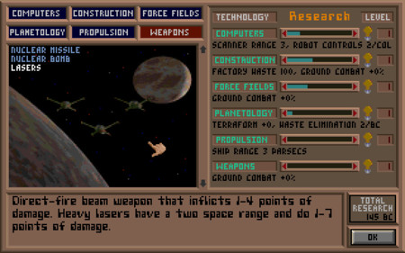 Master Of Orion Ms Dos