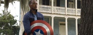 'Falcon and the Winter Soldier': its satisfactory ending does not raise the global reckoning of the series, among the least inspired by Marvel