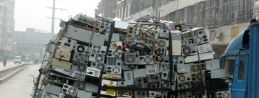 Where do our gadgets go when they die?